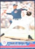2001 Pacific Chris Carpenter #438 Blue Jays