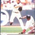 2001 Pacific Jeff Kent #385 Giants