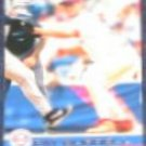 2001 Pacific Pat Burrell #317 Phillies