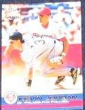 2001 Pacific Kevin Jordan #326 Phillies