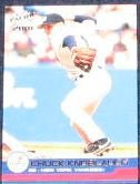 2001 Pacific Chuck Knoblauch #290 Yankees