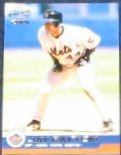 2001 Pacific Jay Payton #275 Mets