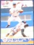2001 Pacific Edgardo Alfonzo #264 Mets