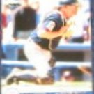 2001 Pacific Matt LeCroy #246 Twins