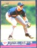 2001 Pacific Corey Koskie #244 Twins