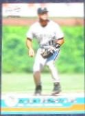 2001 Pacific Alex Gonzalez #170 Marlins