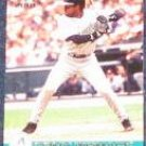 2001 Pacific Tony Womack #29 Diamondbacks
