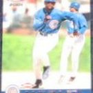 2001 Pacific Rookie Julio Zuleta #461 Cubs
