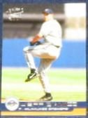 2001 Pacific Jeff D'Amico #228 Brewers