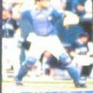 2001 Pacific Jorge Fabregas #199 Royals