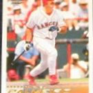 2000 Pacific Crown Spanish Rafael Palmeiro #285 Rangers