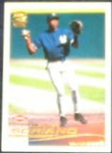 2000 Pacific Crown Spanish Rookie Alfonso Soriano #195