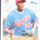 2000 Pacific Crown Spanish Checklist Vladimir Guerrero