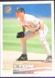 2000 Pacific Crown Spanish Todd Helton #91 Rockies
