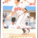 2000 Pacific Crown Spanish Andres Galarraga #19 Braves