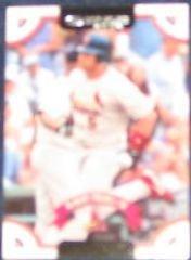 2002 Donruss Albert Pujols #15 Cardinals
