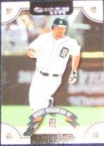 2002 Donruss Bobby Higginson #123 Tigers