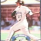 2002 Donruss Greg Vaughn #104 Devil Rays