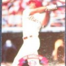 2002 Donruss Pat Burrell #20 Phillies