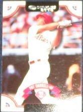 2002 Donruss Pat Burrell #20 Phillies