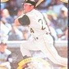 2002 Donruss Brian Giles #14 Pirates