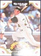 2002 Donruss Brian Giles #14 Pirates