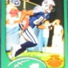 2002 Topps Weekly Wrap-Up Derrick Mason #307 Titans