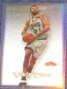 00-01 Fleer Showcase Vlade Divac #67 Kings