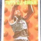 1993-94 Topps All Rookie Shaquille O'Neal #152 Magic