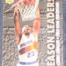 1993-94 UD Season Leaders Cedric Ceballos #172 Suns