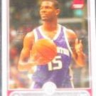 2006-07 Topps Basketball Rookie Bobby Jones #262 76ers