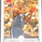 2006-07 Topps Basketball Rookie Shawne Williams #222