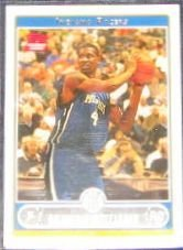 2006-07 Topps Basketball Rookie Shawne Williams #222