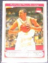 2006-07 Topps Basketball Rookie Brandon Roy #246