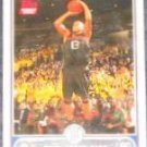 2006-07 Topps Basketball Rookie Guillermo Diaz #223