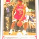 2006-07 Topps Basketball Rookie Hassan Adams #235 Nets