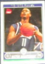 2006-07 Topps Basketball Rookie Hilton Armstrong #236