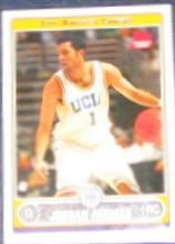 2006-07 Topps Basketball Rookie Jordan Farmar #245