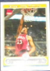 2006-07 Topps Basketball Rookie Patrick O'Bryant #232