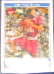 2006-07 Topps Basketball Rookie Renaldo Balkman #259