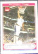 2006-07 Topps Basketball Rookie Rodney Carney #249