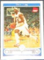 2006-07 Topps Basketball Rookie Ronnie Brewer #248 Jazz