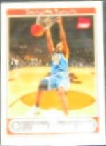 2006-07 Topps Basketball Rookie Ryan Hollins #225