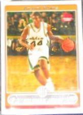 2006-07 Topps Basketball Rookie Solomon Jones #261