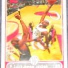 2006-07 Topps Basketball LeBron James #123 Cavaliers