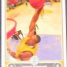 2006-07 Topps Basketball Kobe Bryant #8 Lakers