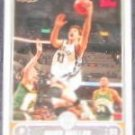 2006-07 Topps Basketball Mike Miller #142 Grizzlies
