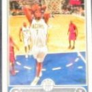 2006-07 Topps Basketball Jermaine O'Neal #42 Pacers