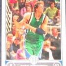 2006-07 Topps Basketball Dirk Nowitzki #41 Mavericks