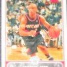 2006-07 Topps Basketball Jarrett Jack #214 Trail Blazer